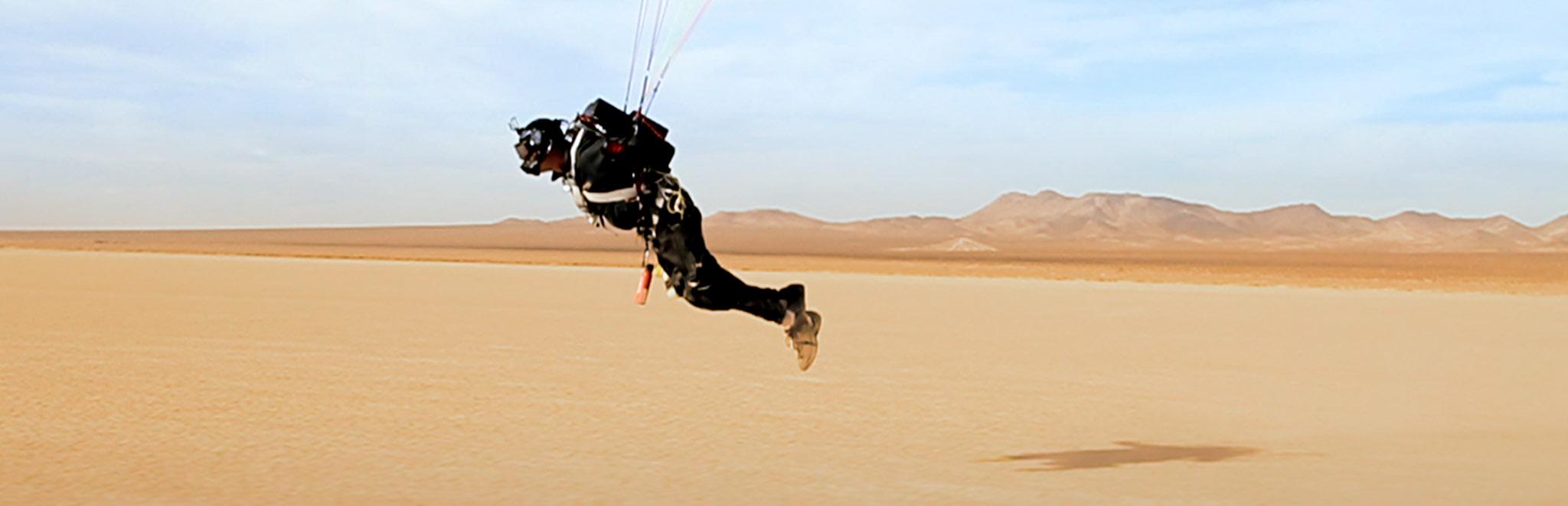 Skydiving Stunts 2